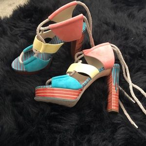 ISO size 9 jimmy choo henni 100 to trade for